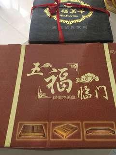 Brand new (seal)full Chinese tea