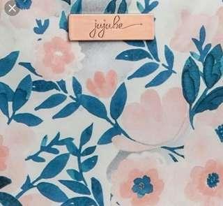 Pre-order jujube Jjb whimsical watercolour be light,  be packed, superbe, mini helix, be set and Sakura swirl be quick
