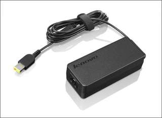 Lenovo power adapter (slim tip)