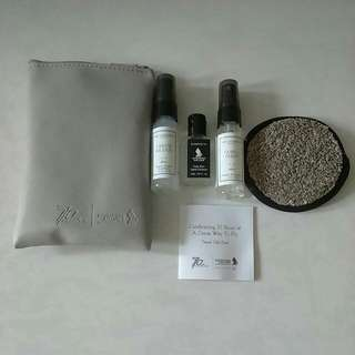 SIA 70 Years Travel Pack Collectible
