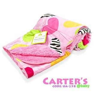 Baby Blanket - UA258