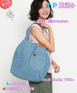 Sale 日版🇯🇵LEE 袋