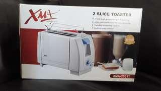 New Slice Toaster
