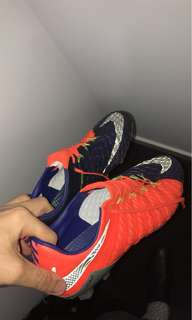 Nike Hypervenom Phantom 3 low cut