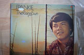 Frankie - The Rising Sun