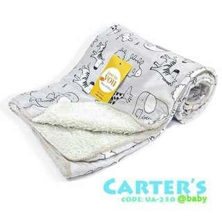 Baby Blanket - UA250