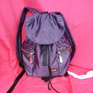 Authentic Anna Sui Bagpack