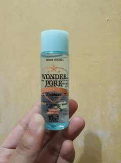 REPRICED! ETUDE HOUSE WONDER PORE TONER