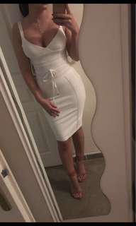 House of CB bandage dress