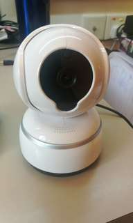3 x Mini ip camera (with 4gb sd card)