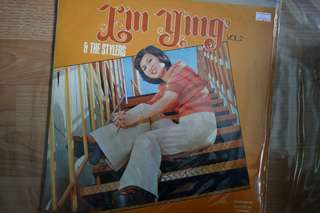 Lin Ying & The Stylers: Vol.2