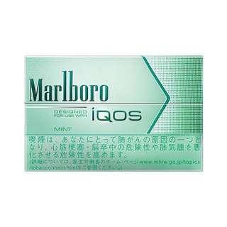 IQOS Marlboro Mint pack