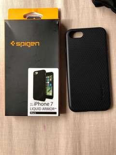 Spigen case for 7/8