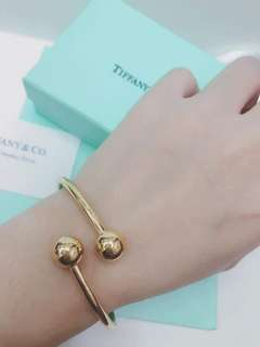 Tiffany & Co. Bangle