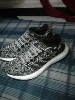 Adidas pure boost for sale or for swap