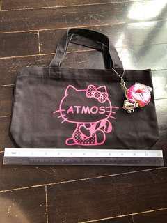 Hello Kitty + ATOMS collaboration