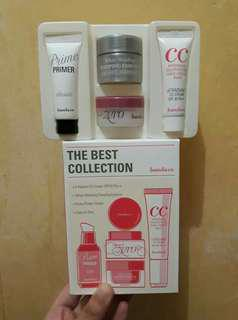 REPRICED! BANILA CO THE BEST COLLECTION