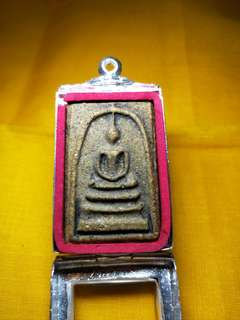 🙏🙏🙏Phra Somdej, Somdej Toh, BE 2409, Wat Rakang