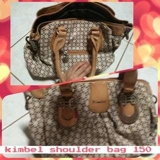 Kimbel handbag