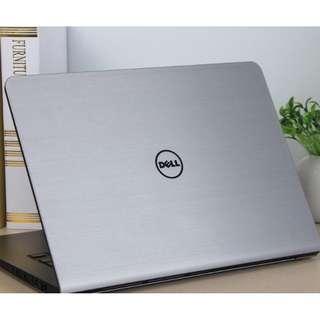 """(二手)DELL Inspiron 14 5443 14"""" i5 5200U,4G/8G 500G/128G SSD R5 M240 2G 雙顯卡 Gaming Laptop 95%NEW"""