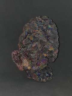 Beautiful Rainbow  leklai ( Rainbow Goethite ) weight 803gm est. Self collection at Punggol Drive under my blk