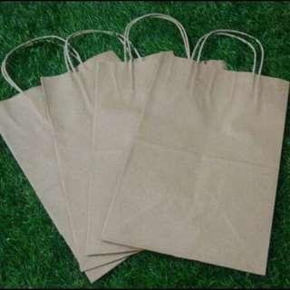 Paper Bag / Gift Bag / Carrier Bag