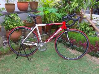 Excellent Condition Merida Road Lite 904