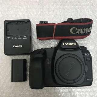 Canon 5D2 (水)