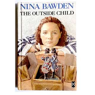 The Outside Child [Nina Bawden] (New Windmills)