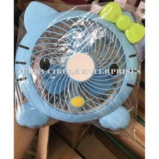 kitty fan