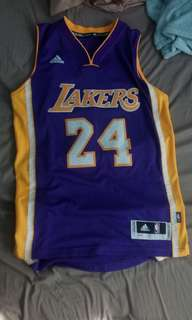 L.A Lakers KB24 Jersey