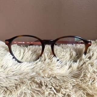 Lacoste Specs (Authentic)