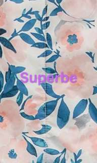 (RETAIL ALERT ❗) WHIMISCAL WATERCOLOR II SUPERBE