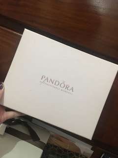 Pandora Passport Set