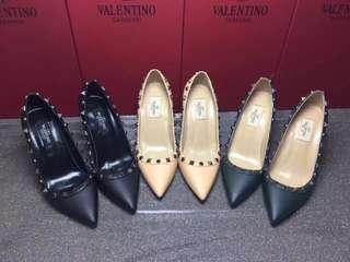 Valentino Rockstud Stilletos