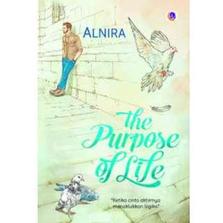 Ebook The Purpose of Life - Alnira