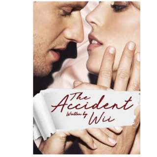 Ebook The Accident - Wii