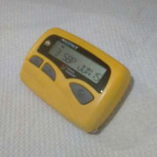 Vintage Avont Pager