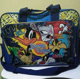 SALE!!! Looney Tunes Shoulder/Sling Bag