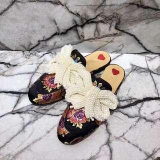 Gucci Slip-on Flats