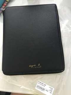 全新正版Agnis b iPad套包順豐