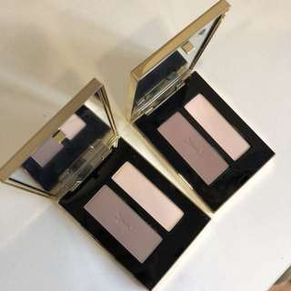 YSL Couture Contouring Face Sculpting Palette in shade 1 & 2