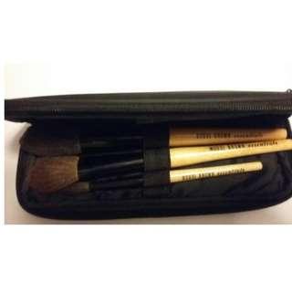 Bobbi Brown Essential Brushes