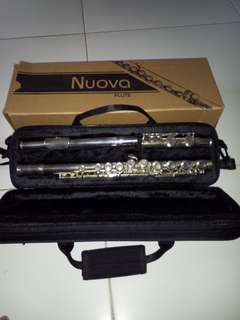 Flute. Self collect today special special price at $80