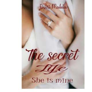 Ebook The Secret Life - Putri Maheta