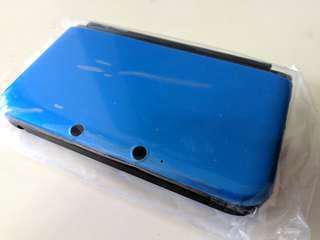 3DS XL Housing