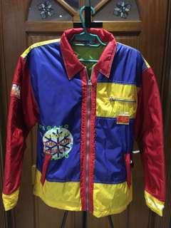 Authentic Lapagayo Unisex jacket