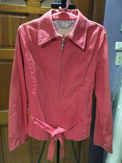 Authentic MNG jacket for women