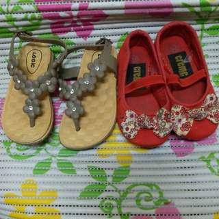 Sandal shoes for kids