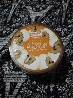 Airspun coty